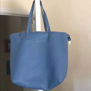 Brand new Rodan and Fields large blue bag